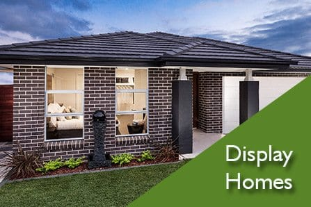 display homes 2