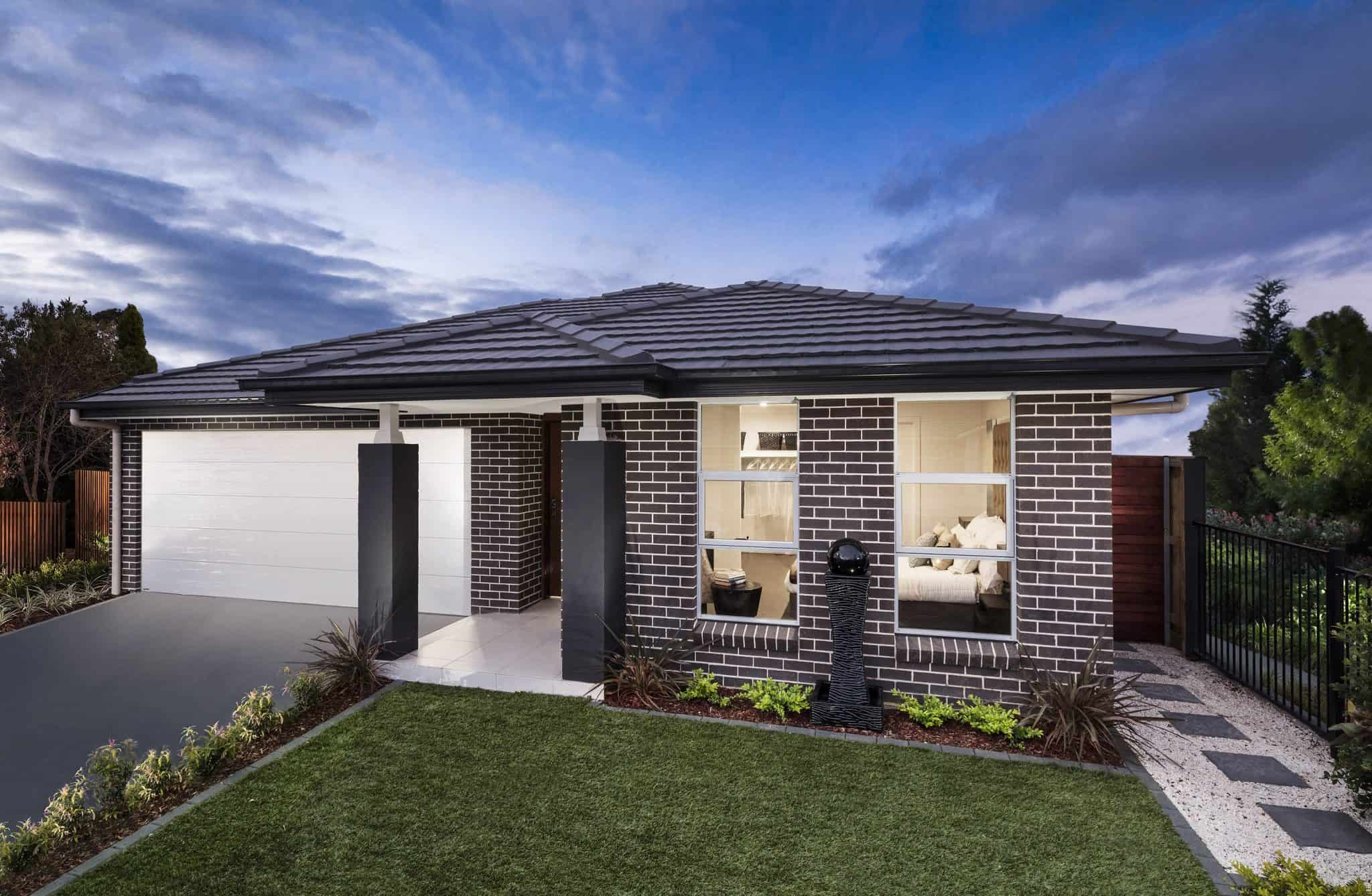 Marsden Park Greenway Display Home Sydney