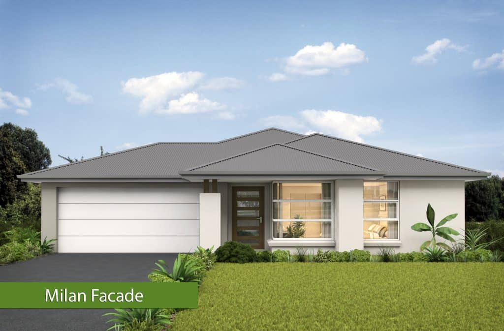Elegant Facade Designs Sydney New Living Homes