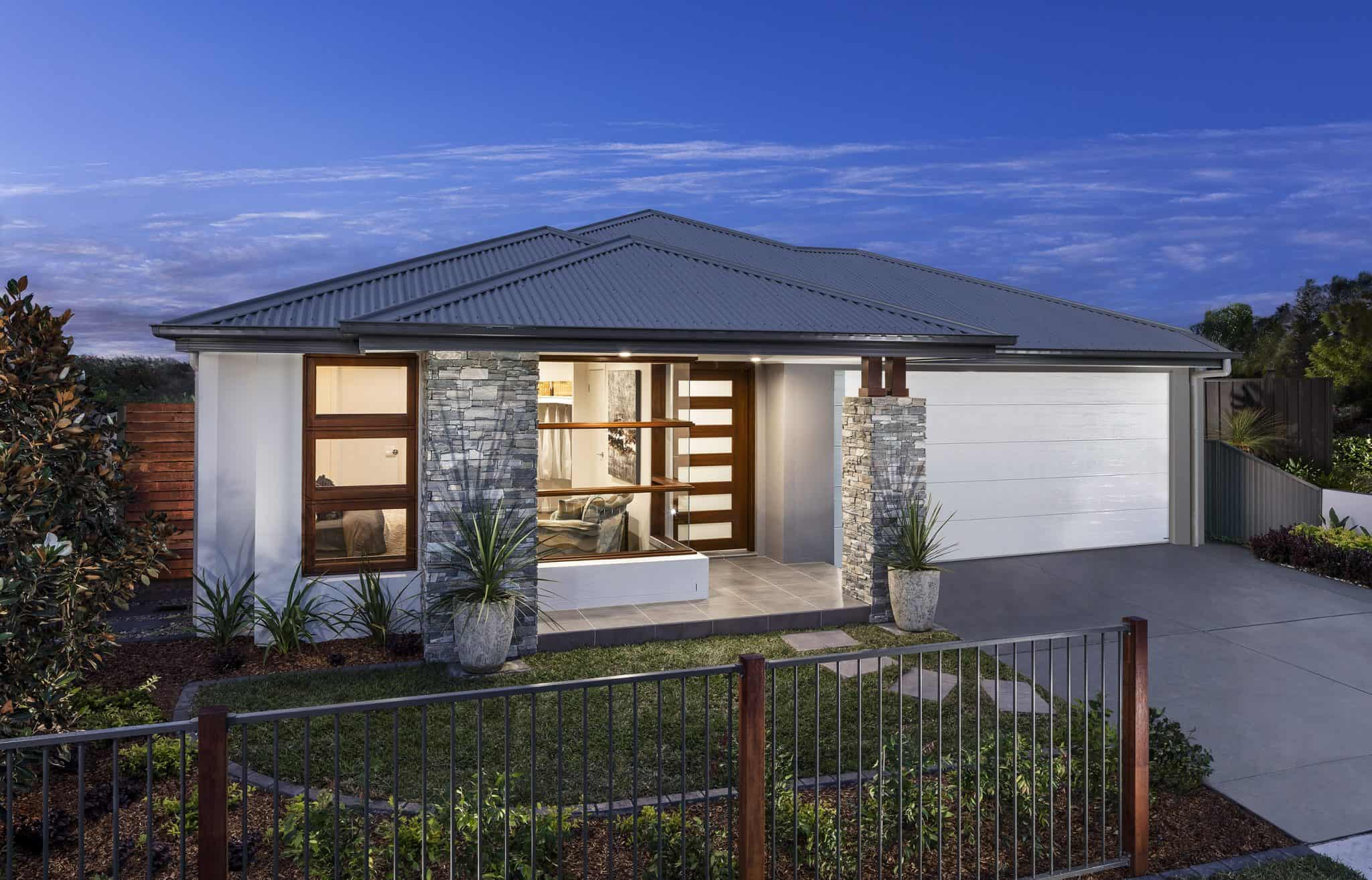 New Living Homes Affordable Home Designs In Sydney