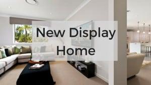 Calderwood display home