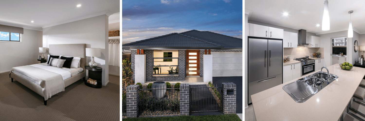 Affordable House and Land Packages Sydney | New Living Homes