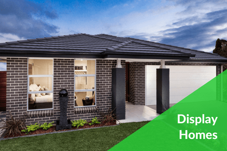 Display Homes