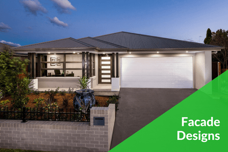 New Living Homes | Affordable Home Designs in Sydney