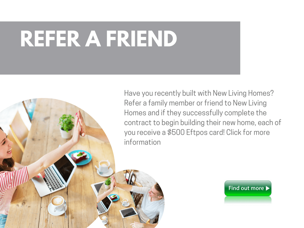 Refer a friend promotion_website