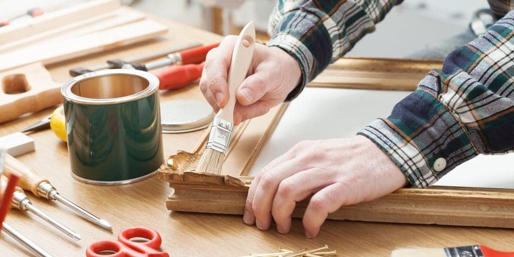 7 Creative and Fun DIY Projects for your Home