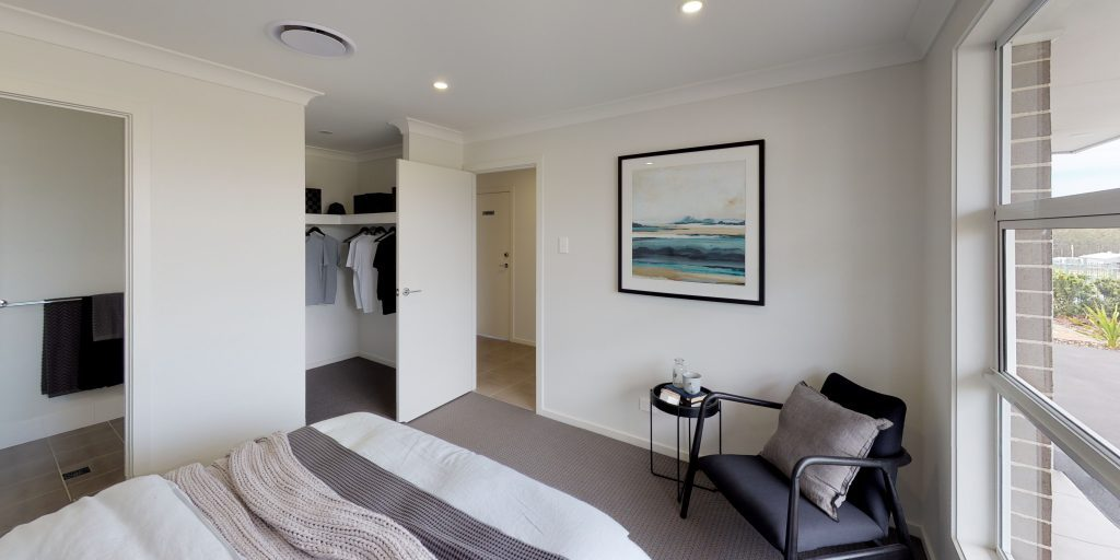 Banksia 1 Bedroom 1